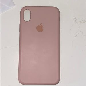 phone case for iphone xr 💗